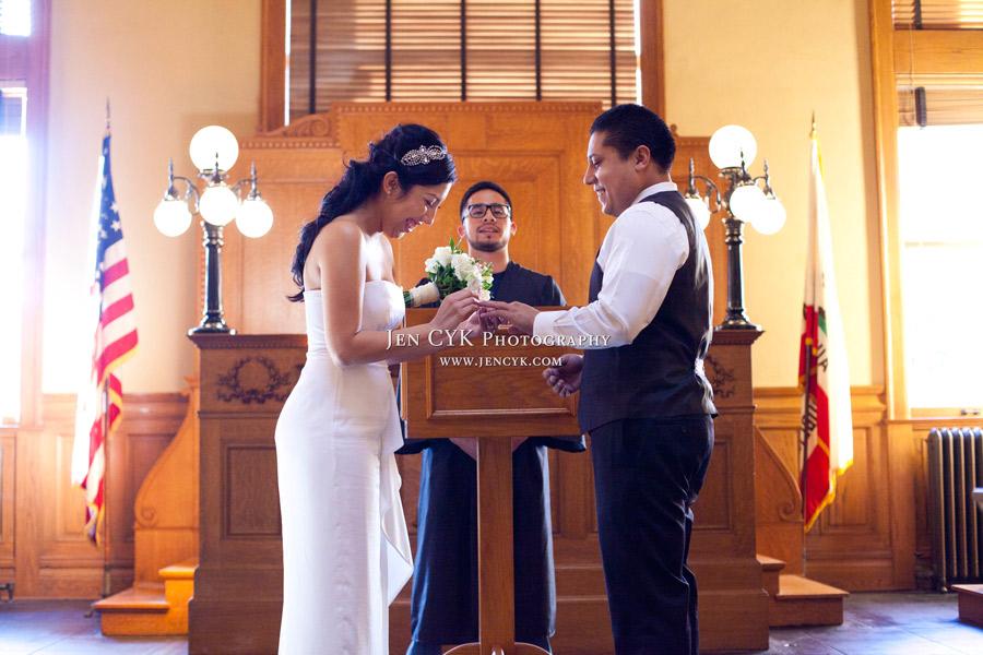 OC Courthouse Wedding (3)