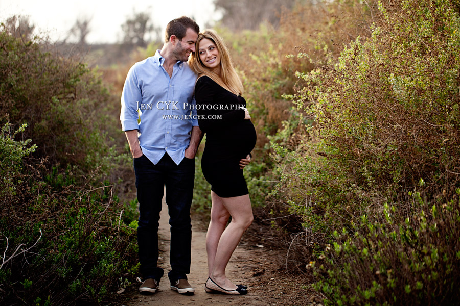 Orange County Maternity Photos (12)