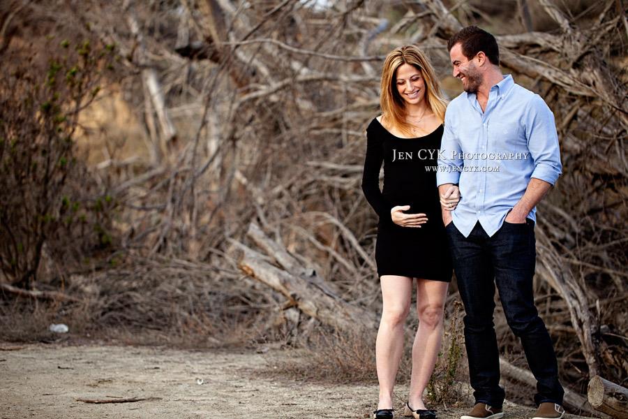 Orange County Maternity Photos (3)