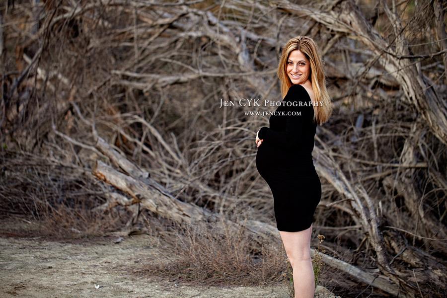 Orange County Maternity Photos (4)