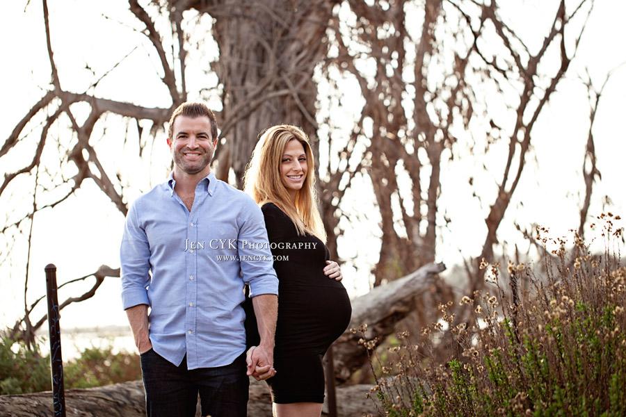 Orange County Maternity Photos (9)