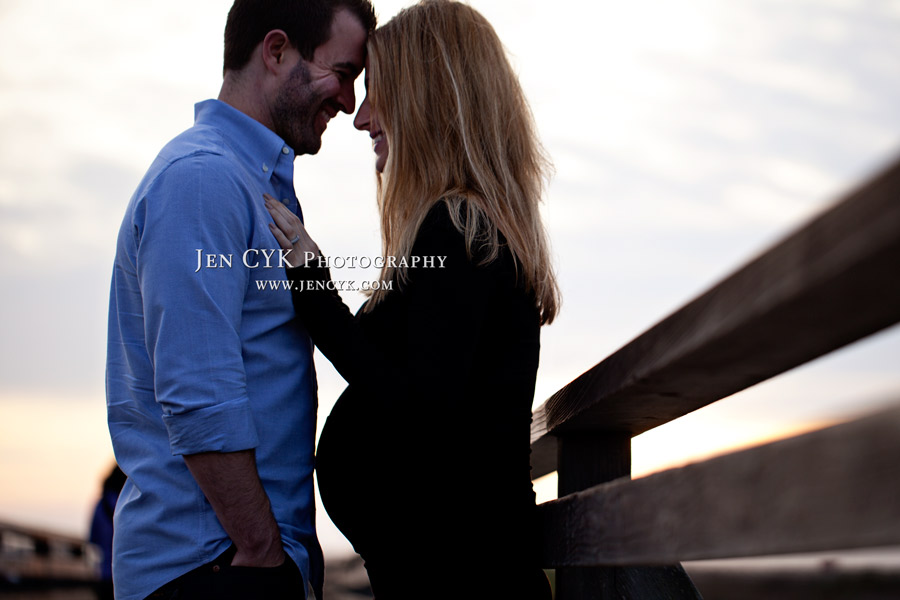 Orange County Maternity Photos