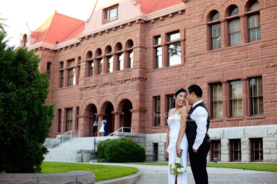 Santa Ana Courthouse Marriage (2)