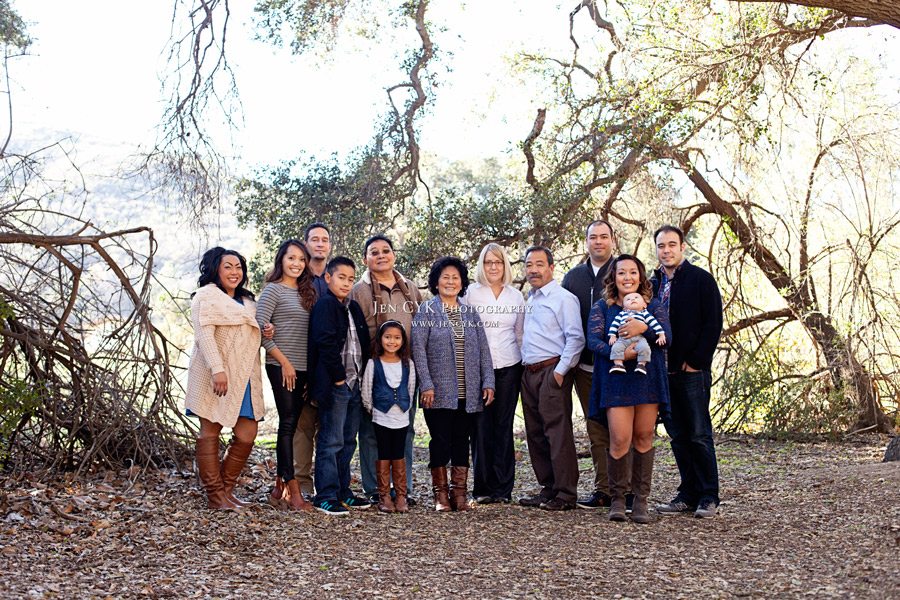 Anaheim Family Photos (1)
