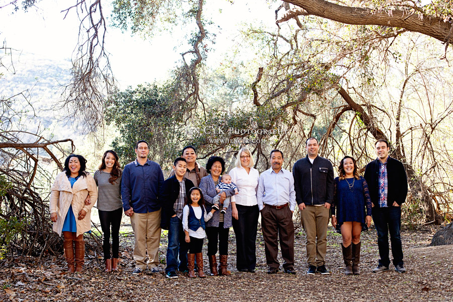Anaheim Family Photos (2)