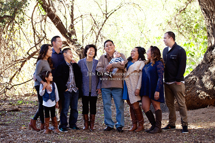 Anaheim Family Photos (4)