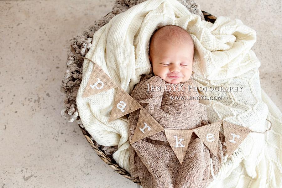 San Clemente Newborn Photos (1)