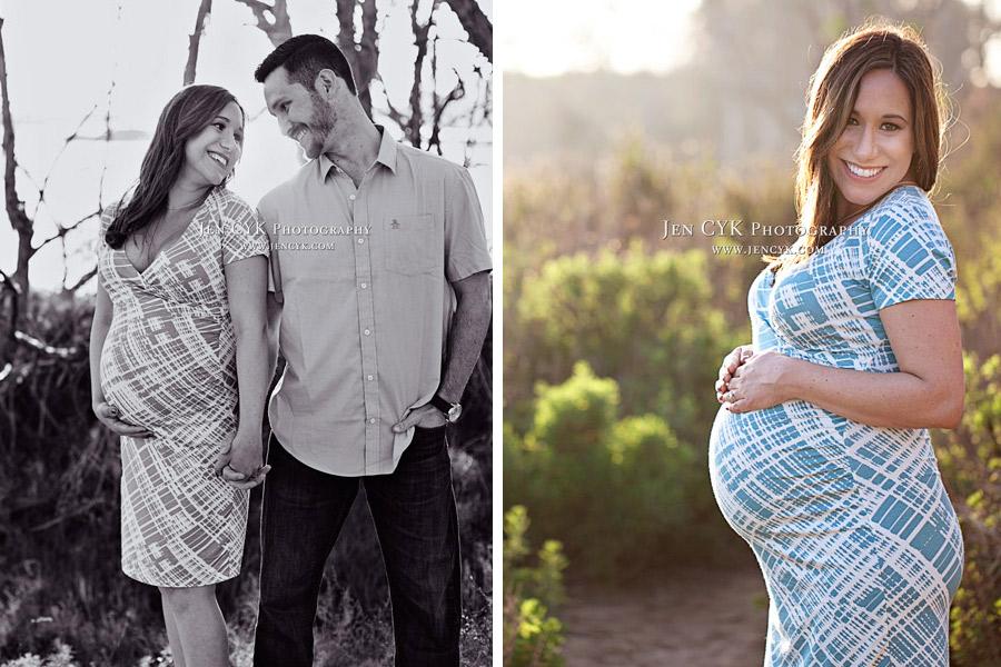 Huntington Beach Maternity Photos (14)
