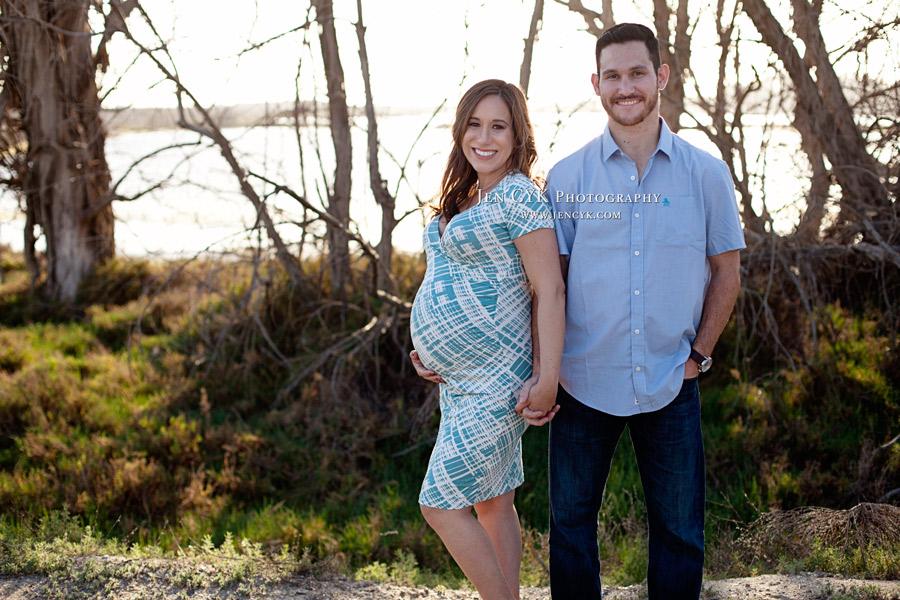 Huntington Beach Maternity Photos (3)