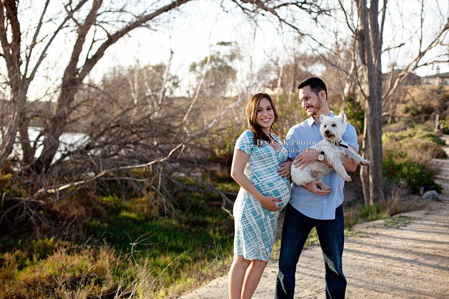 Huntington Beach Maternity Photos (4)