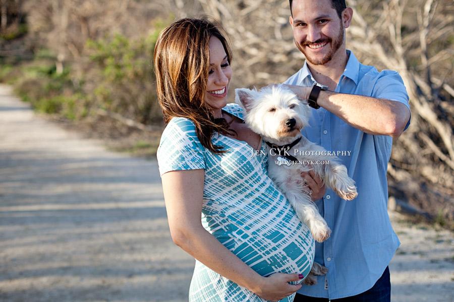 Huntington Beach Maternity Photos (6)