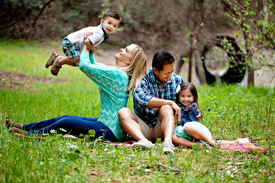 Lake Forest Family Photos (1)