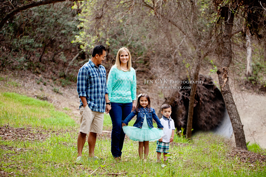 Lake Forest Family Photos (15)
