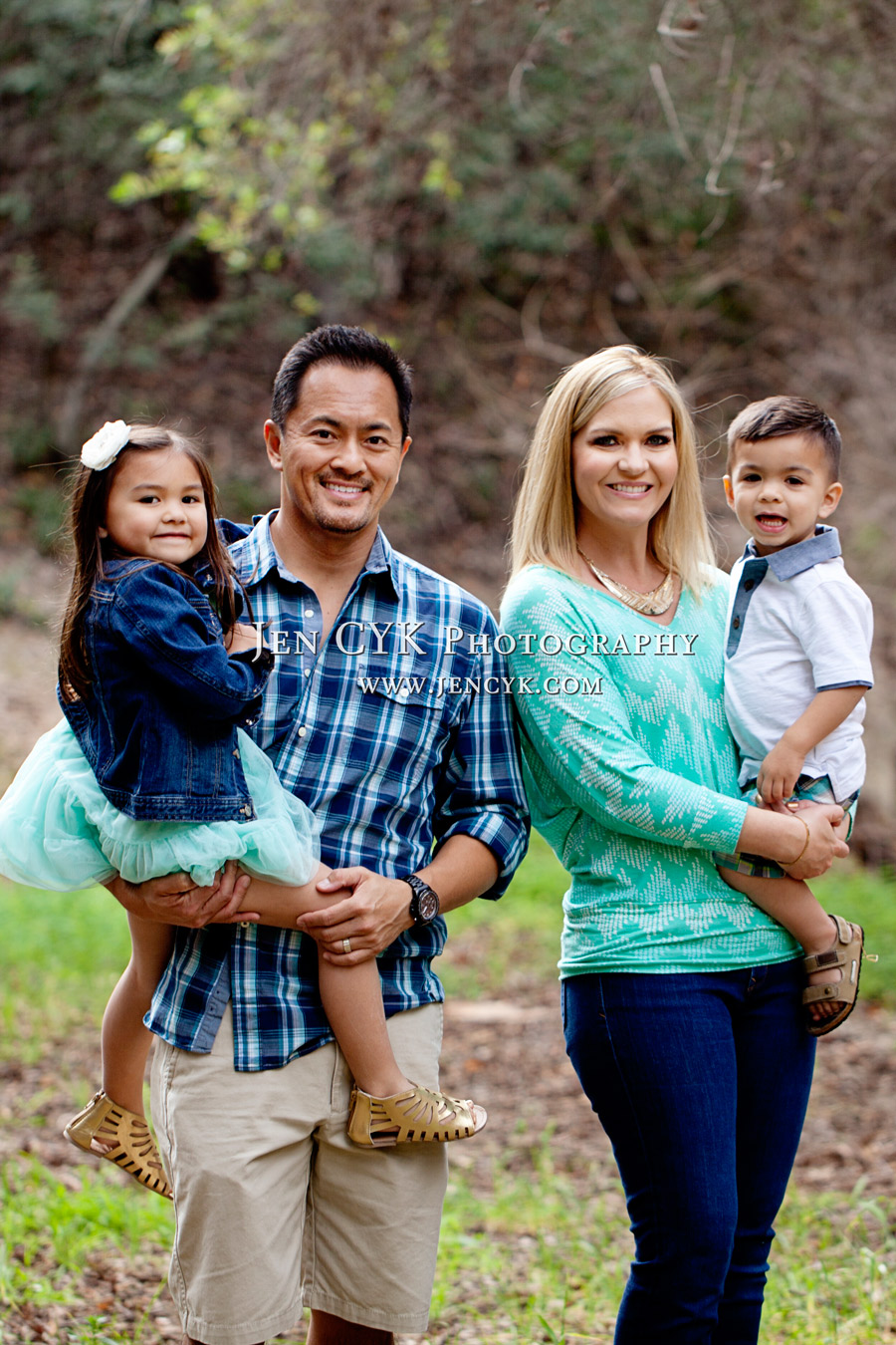 Lake Forest Family Photos (16)