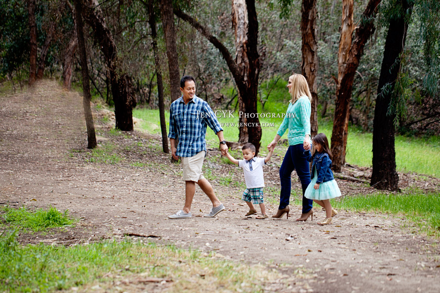 Lake Forest Family Photos (4)