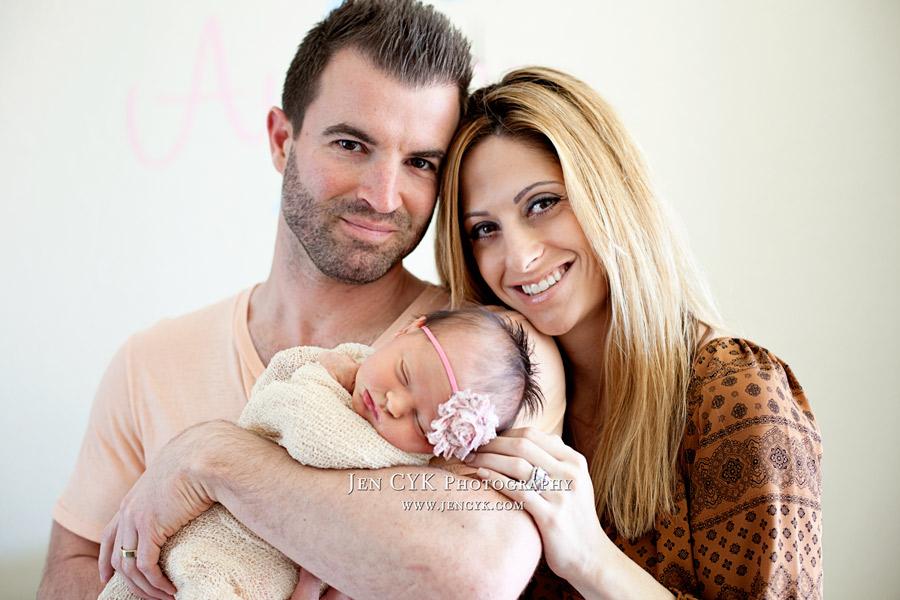 Marina Del Rey Newborn Photos (1)