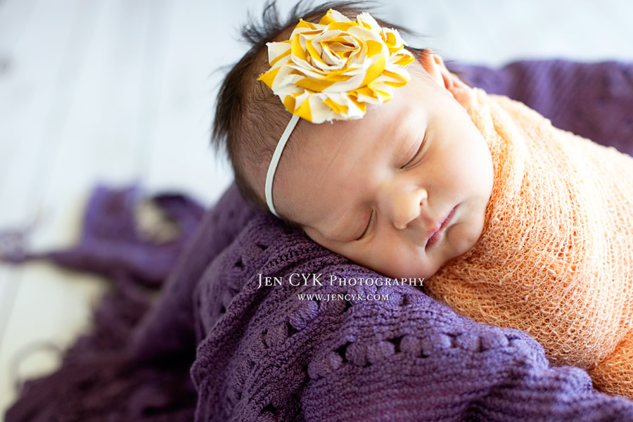 Marina Del Rey Newborn Photos (4)
