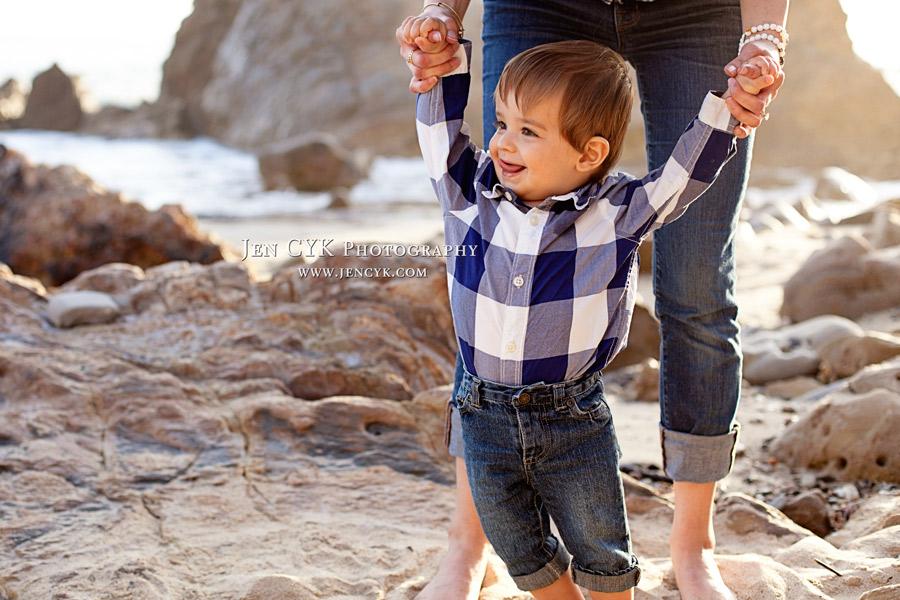 Corona del Mar Family Pics (10)