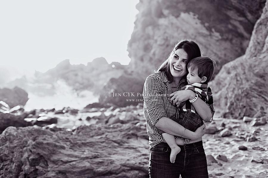 Corona del Mar Family Pics (11)