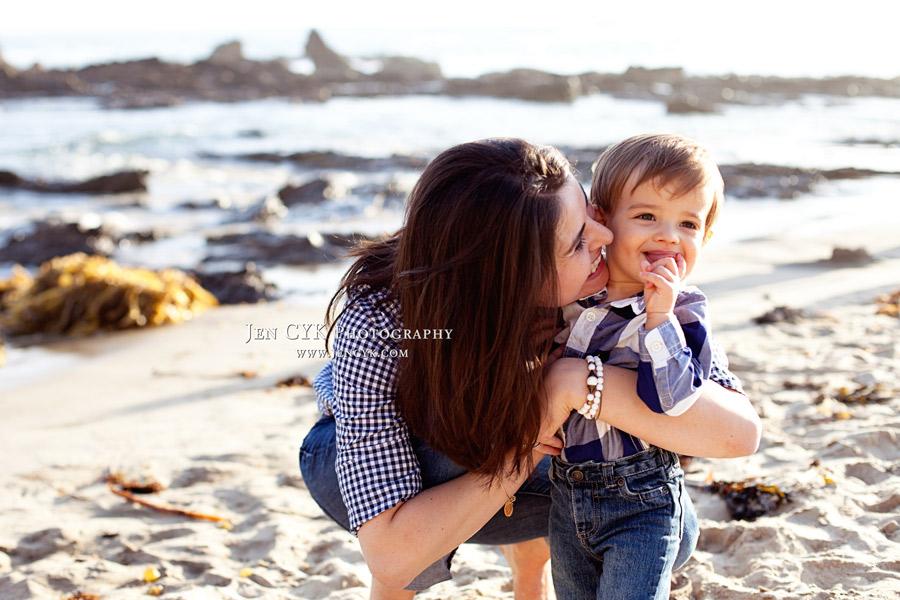 Corona del Mar Family Pics (3)