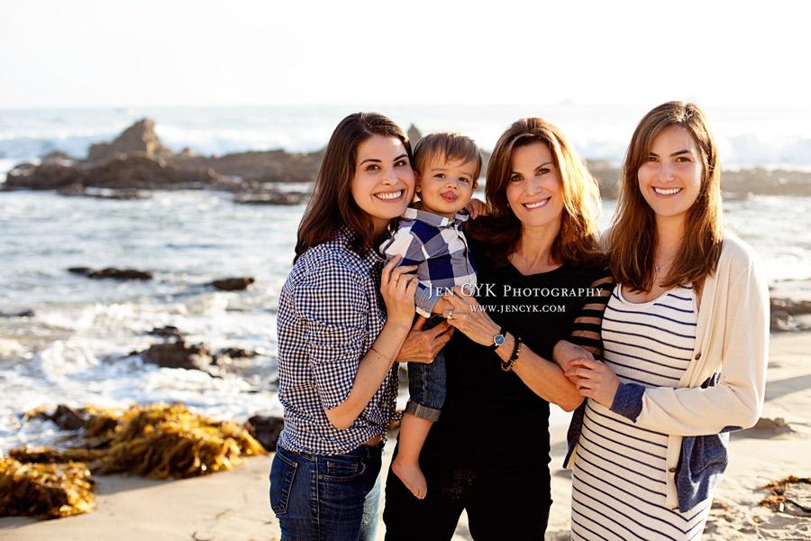 Corona del Mar Family Pics (5)