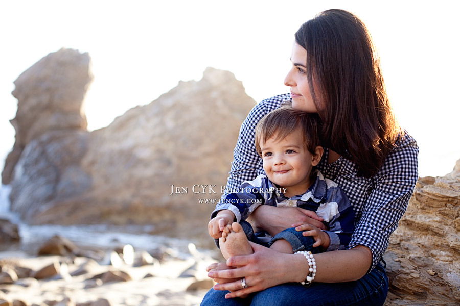 Corona del Mar Family Pics (7)