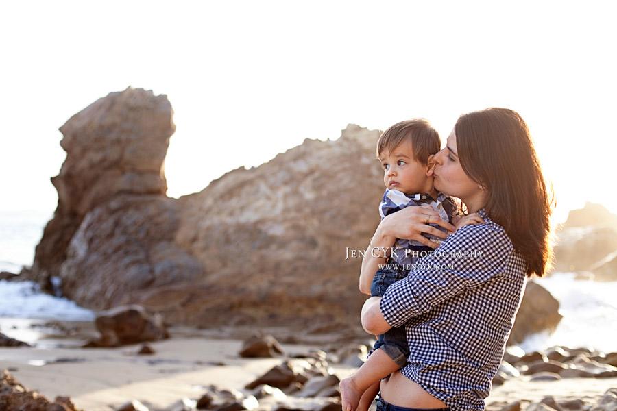 Corona del Mar Family Pics (8)