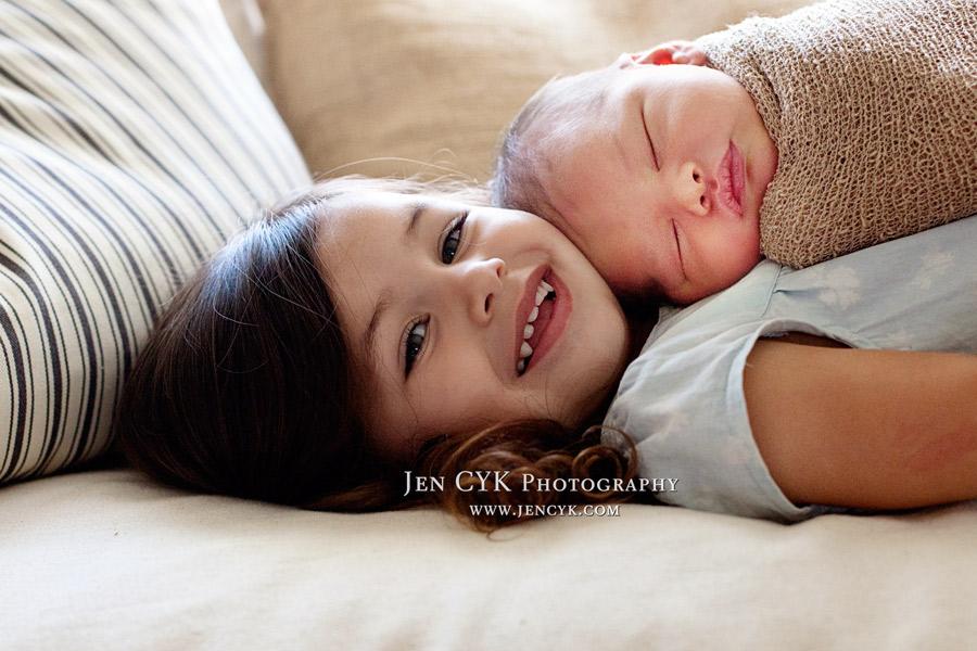 Newborn Photographer OC