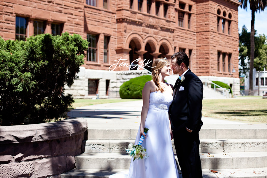 OC Courthouse Wedding (5)