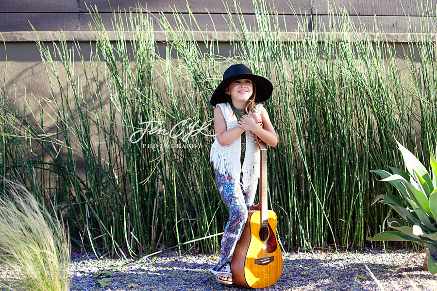 Girl With Guitar Pics (15)