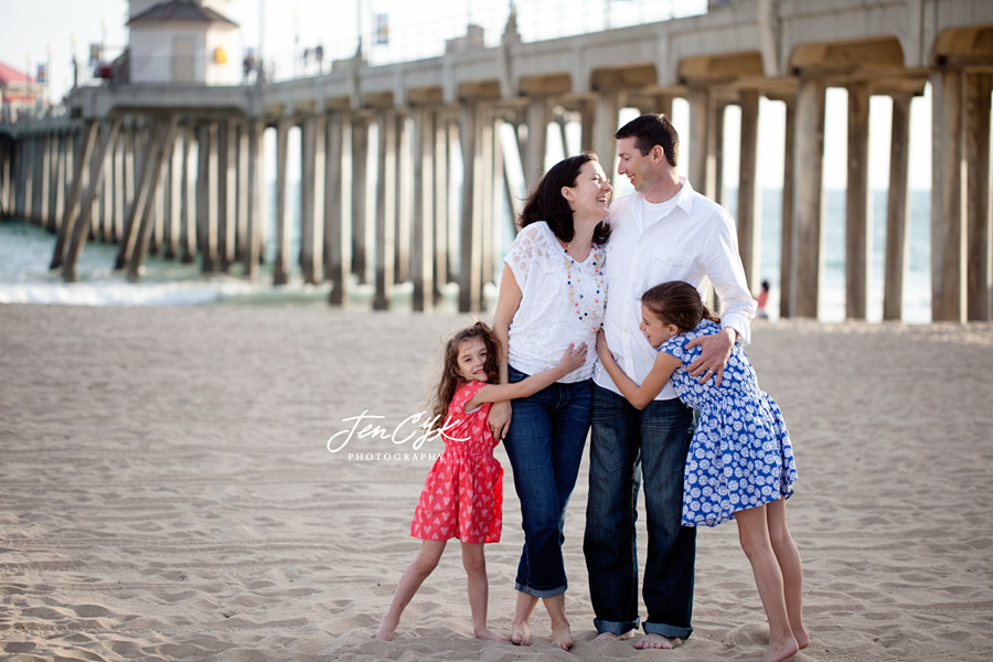 Huntington Beach Vacation Photographer (4)