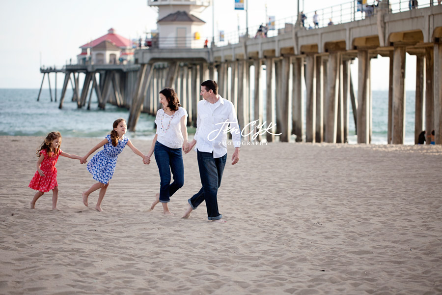 Huntington Beach Vacation Photographer (5)