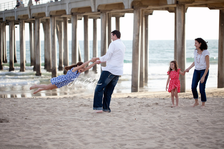 Huntington Beach Vacation Photographer (8)
