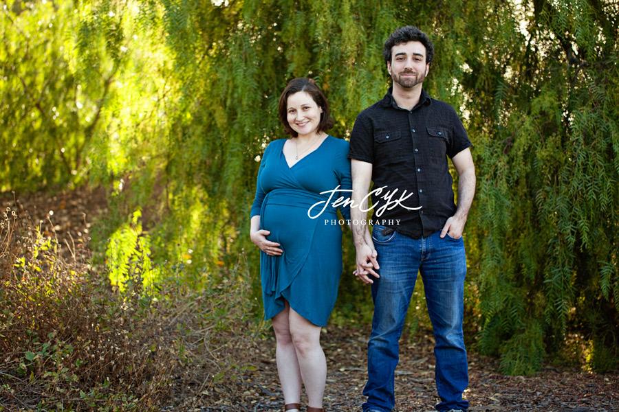 Long Beach Maternity Photographer (4)