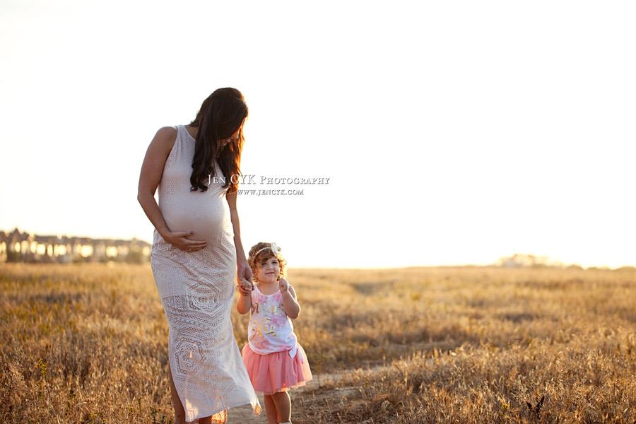 OC Maternity Family Pics (16)