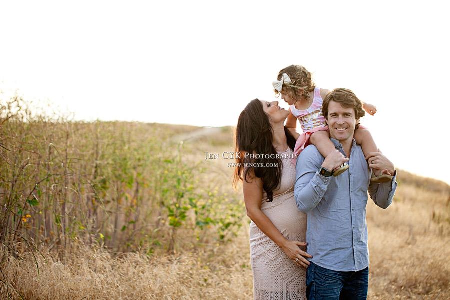 OC Maternity Family Pics (4)