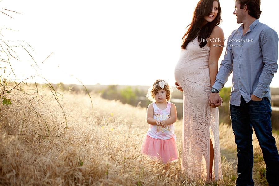 OC Maternity Family Pics (5)