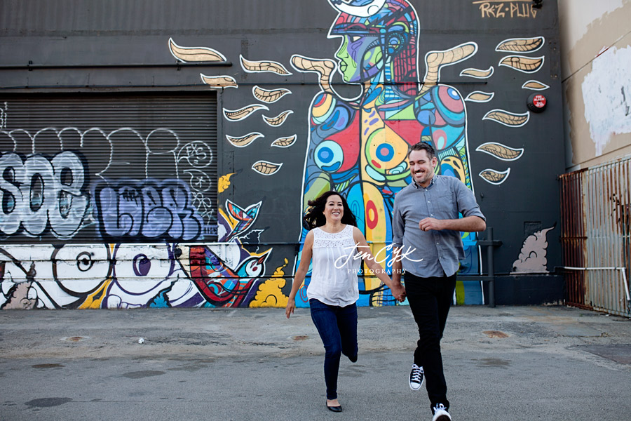 Downtown LA Artsy Photos (14)