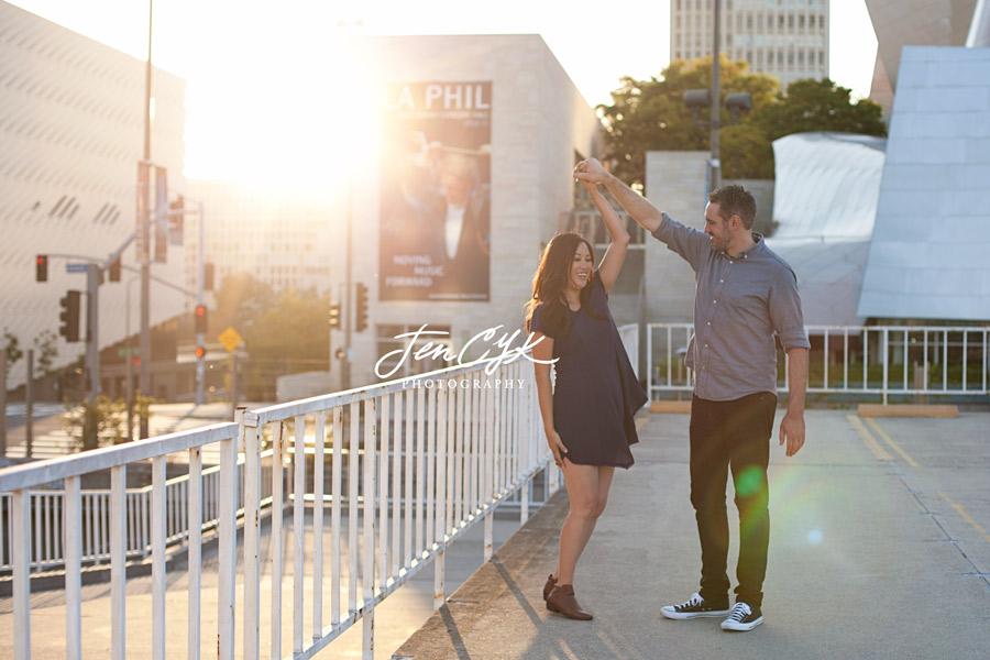 Downtown LA Artsy Photos (20)