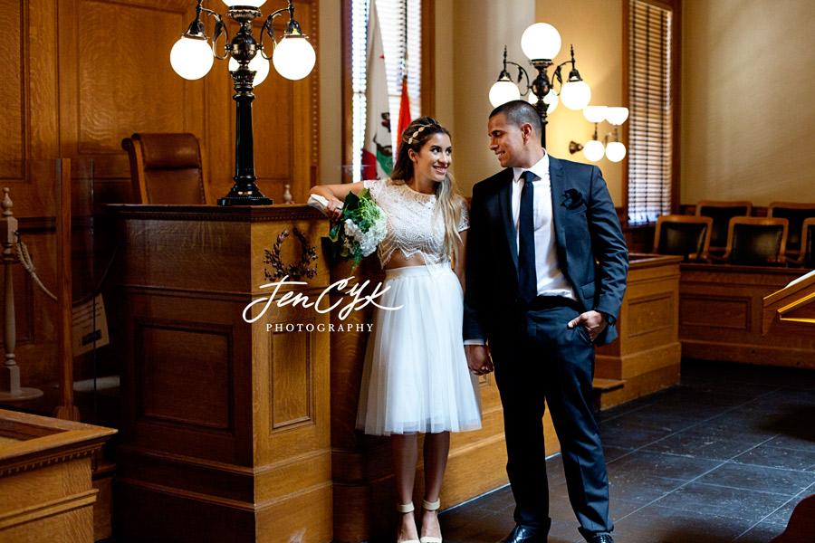 Orange County Courthouse Wedding (3)