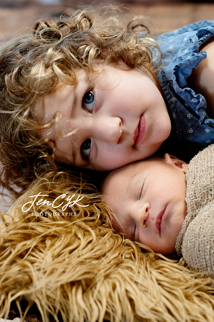 Orange County Newborn Pictures