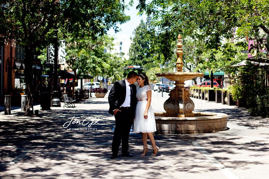 Santa Ana Courthouse Weddings