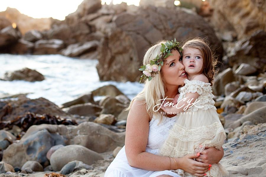 Corona del Mar Beach Pictures (20)