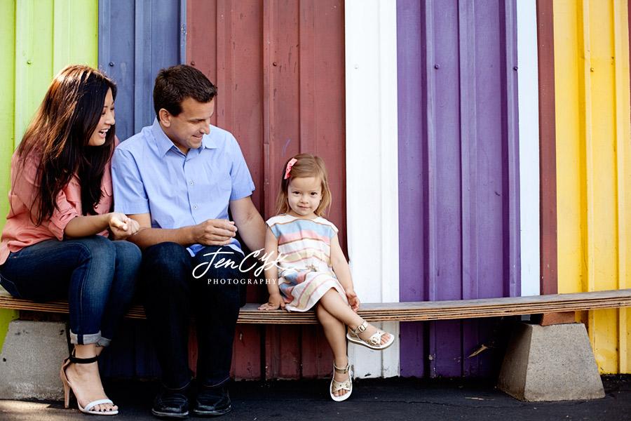OC Family Pics
