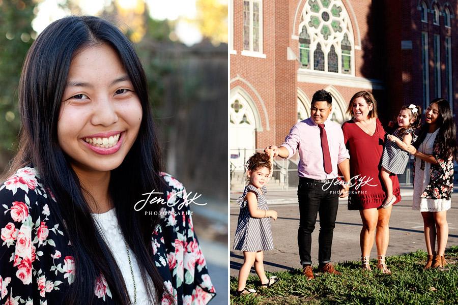 Orange Circle Family Pics (19)
