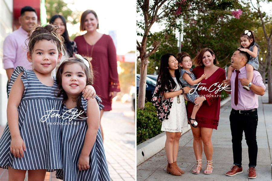 Orange Circle Family Pics (20)
