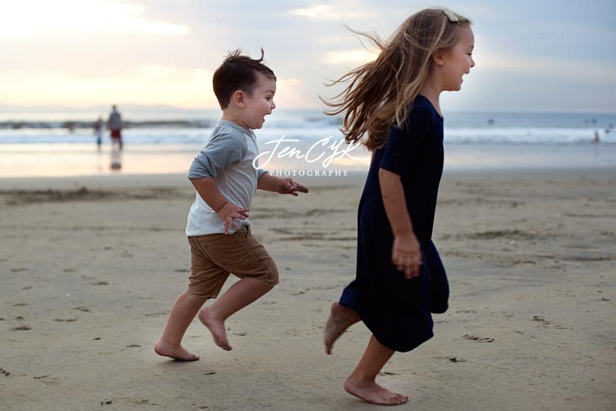 Newport Beach Pier Pics (1)