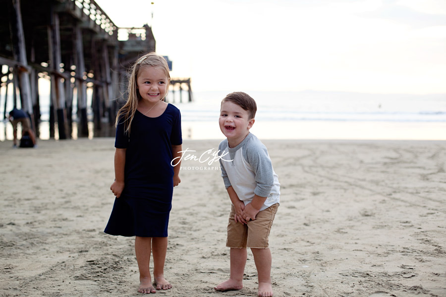 Newport Beach Pier Pics (2)