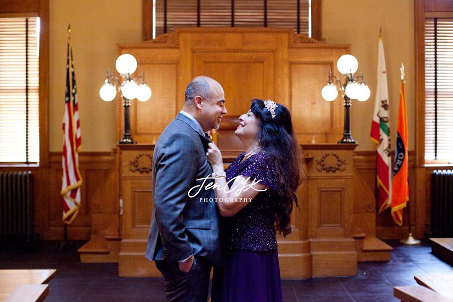 OC Courthouse Wedding (6)