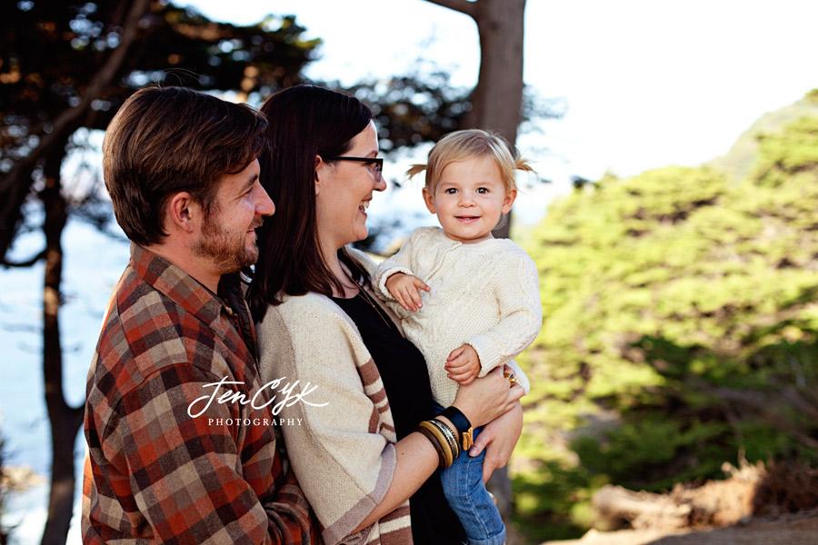 San Francisco Family Pics (1)